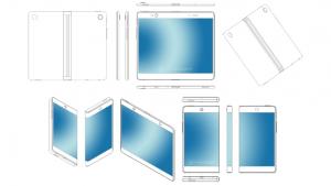 Foldable Oppo