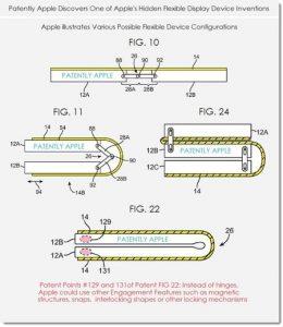 Apple Foldable