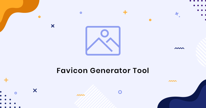 Favicon Generator Tool - Create Favicon With Best Icon Maker
