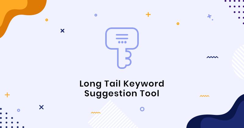keyword generator tool