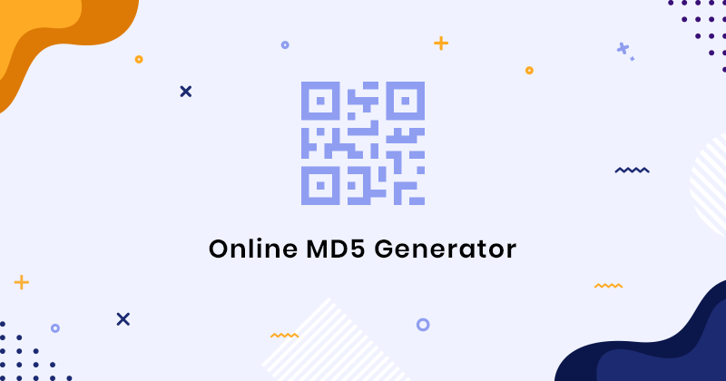 MD5 Generator | Encrypt & Protect Files With MD5 Encryption Tool