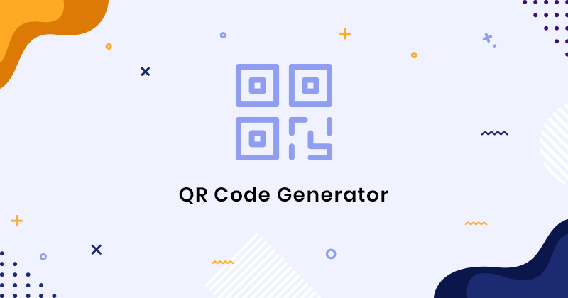 QR Code Generator - Create QR Codes Free